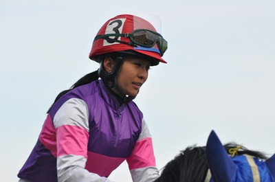 宮下瞳 山本茜(愛知)       新・競馬ニュース